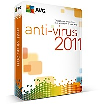 AVG Anti-Virus, 2 lic. (12 měs.) SN DVD