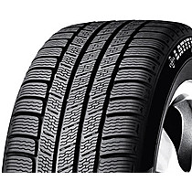 Michelin LATITUDE ALPIN HP 255/55 R18 105 V