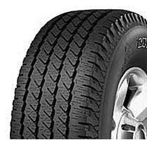 Michelin CROSS TERRAIN 265/65 R17 110 S