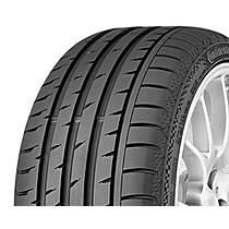 Continental ContiSportContact 3 235/45 R17 97 W TL