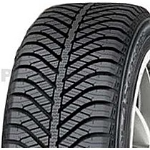 Goodyear Vector 4 Seasons 165/70 R14 81T