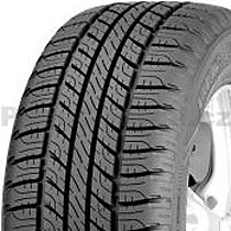 Goodyear Wrangler HP All Weather 255/65 R17 110H