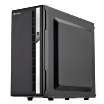 SilverStone Case Storage Series SST-CS380, mid-tower, ATX