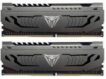 PATRIOT 16GB DDR4-3733MHz CL17, kit 2x8GB