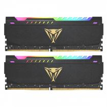 PATRIOT 16GB DDR4-3200MHz RGB CL18, kit 2x8GB