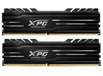 ADATA 16GB DDR4-2666MHz XPG D10 CL16 1024x16, 2x8GB black