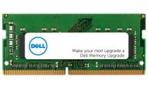 DELL Memory Upgrade - 16GB - 2RX8 DDR4 SODIMM 3200MHz