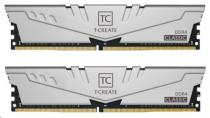 TEAMGROUP DIMM DDR4 16GB 2666MHz, CL19, (KIT 2x8GB), TEAM T-CREATE CLASSIC