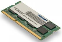 PATRIOT Signature Line 8GB DDR3 1600 SODIMM