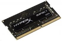 KINGSTON DDR4 8GB Impact SODIMM 2666MHz CL15