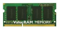KINGSTON DDR3 4GB SODIMM 1333MHz CL9 SR x8