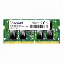 A-Data SODIMM DDR4 16GB 2666MHz CL19 Premier memory, 1024x8, Single