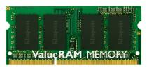 KINGSTON SO-DIMM 8GB DDR3-1333MHz
