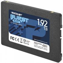 PATRIOT BURST ELITE 1,92TB SSD / Interní / 2,5 / SATA 6Gb/s /