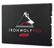 SEAGATE IronWolf Pro 125 SSD (NAS) - 240GB/SATA 6Gb/s/7mm