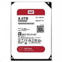WESTERN DIGITAL 2TB / 20EFAX / SATA 6Gb/s / Interní 3,5/ 5400rpm / 256MB