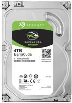 SEAGATE ST4000DM004 hdd 4TB BarraCuda SATA3-6Gbps 5400 (256MB cache) 190MB/s SMR