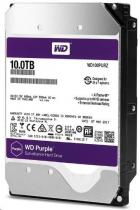 WESTERN DIGITAL HDD PURPLE 10TB / 102PURZ / SATA 6Gb/s / Interní 3,5 / 7200pm / 256MB