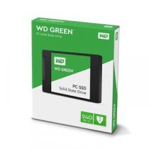 WESTERN DIGITAL SSD HDD 2.5 Green - 240GB, SATA III, 7mm