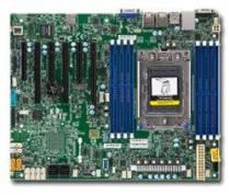 Supermicro H11SSL-I S-SP3, ATX, 2GbE, 8DDR4-2666/3200, 3PCI-E16g3,3-E8,16sATA,M.2,IPMI