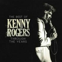 Universal Music The Best Of Kenny Rogers - Kenny Rogers