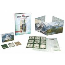 Wizards of the Coast D&D Dungeon Master s Screen Wilderness Kit