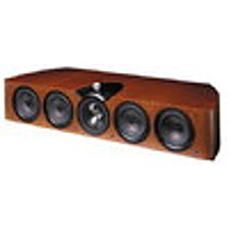 KEF Reference 204c Cherry