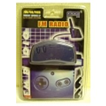 SP Rádio FM (Gameboy SP)
