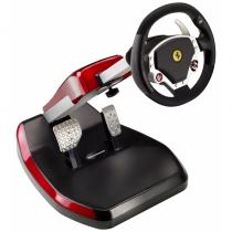 Mega Racing Wheel V9 (PlayStation)