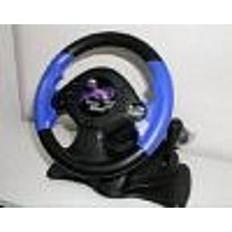 Steering Wheel 076 PS1/2 (PlayStation)
