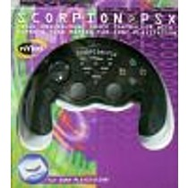 Scorpion Joypad (PlayStation)