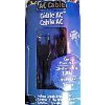 AC Power Cable (PlayStation 2)