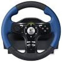 Logitech Formula Force EX ( PlayStation 2 )