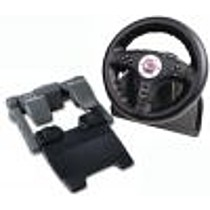 Racing Wheel 4in1 Power Feedback (PlayStation 2)