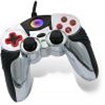 Crystal Pad Chrome (PlayStation 2)