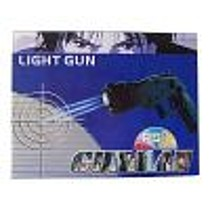 GUNMAN Light Gun (PlayStation 2)