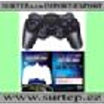 SURTEP - Control Pad (PlayStation 2)