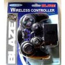 Wireless Controller Blaze (PlayStation 2)