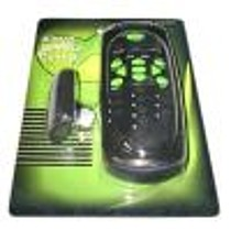 DVD Remote Control (X-Box)