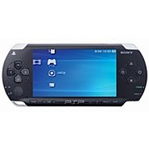Sony PSP  - Value Pack