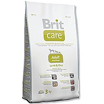 BRIT Care Adult Small Breed 3 kg