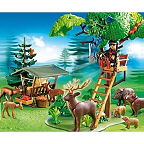 Playmobil 4208 Posed s krmelcem