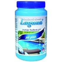 Stachema Laguna pH plus 0,9kg