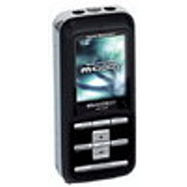 M-CODY MX400 2GB Black