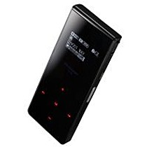 M-CODY M-20 (2 GB) black