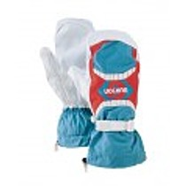 BURTON APPROACH MITT BLU TANG / FIRECRACKER RED