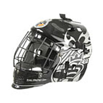 Salming Black Line Helmet