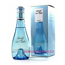 Davidoff Cool Water Woman Eau Deodorante EdT 100 ml W