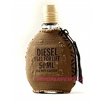 Diesel Fuel for Life Homme - EdT 75ml
