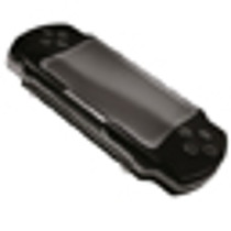 PlayStation PSP - Logitech PlayGear Screen Protector